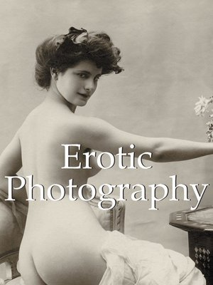 cover image of Erotic Photography